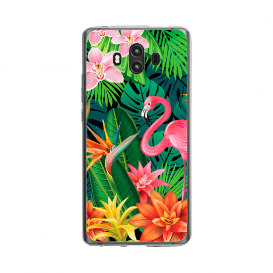 Coque silicone Galaxy A10S Fan d'Overwatch Moira super hero