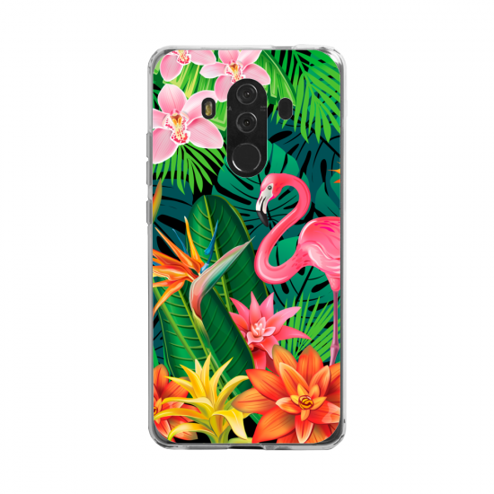 Coque silicone Galaxy A10S Fan d'Overwatch Mei super hero