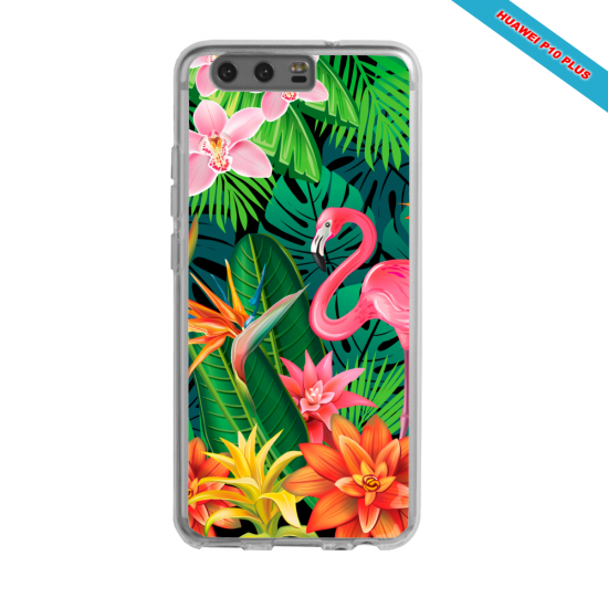 Coque silicone Galaxy A10S Fan d'Overwatch Fatale super hero