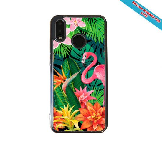 Coque silicone Galaxy A10S Fan d'Overwatch Doomfist super hero