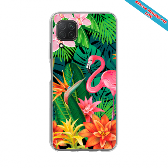 Coque silicone Galaxy A10S Fan d'Overwatch Chacal super hero