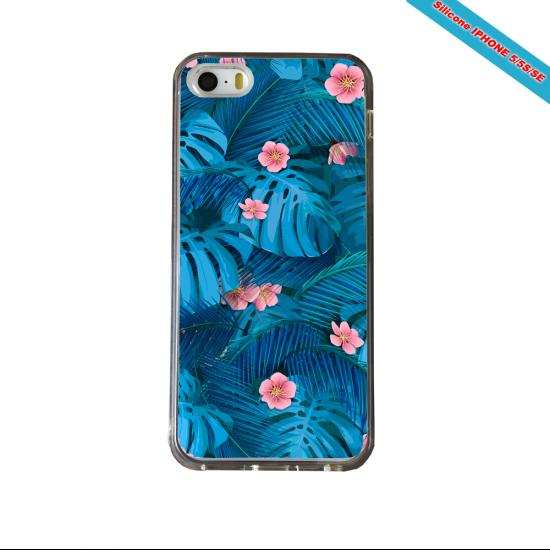 Coque silicone Galaxy A10S Fan d'Overwatch Brigitte super hero