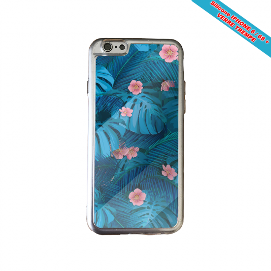 Coque silicone Galaxy A10S Fan d'Overwatch Bastion super hero
