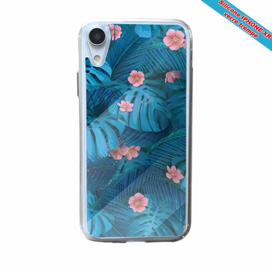 Coque silicone Galaxy A10S Fan d'Overwatch ana super hero