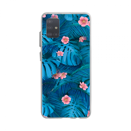 Coque silicone Galaxy A10S Fan de Rugby Montpellier fury