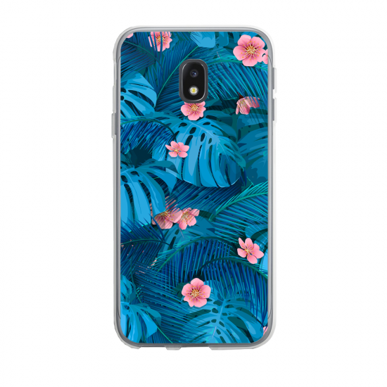 Coque silicone Galaxy A10S Fan de Rugby Clermont fury