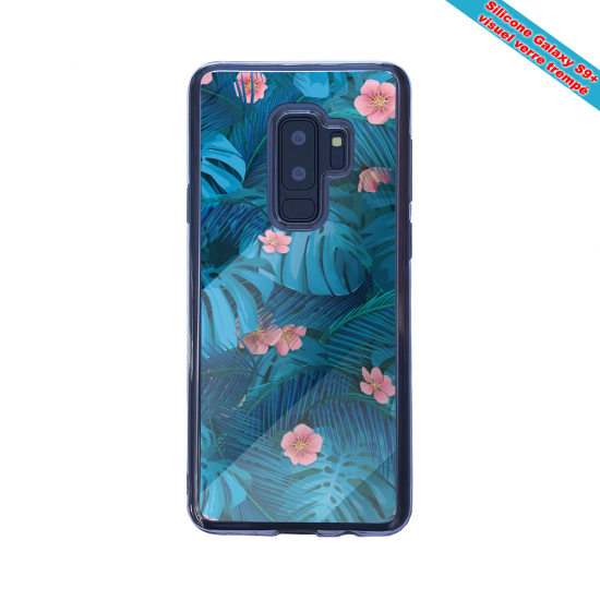 Coque silicone Galaxy A10S Fan de Sigma Overwatch