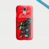 Coque iphone 6+ et 6+S gros bras Fan de Boom beach