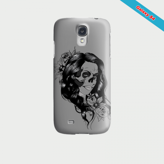 Coque iphone 5/5S Fan de Honda