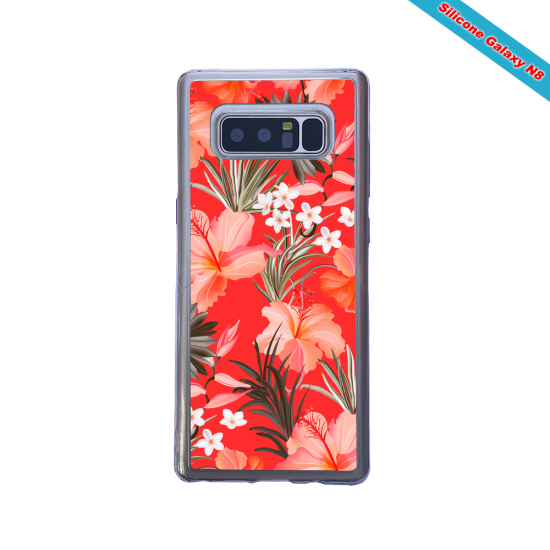 Coque silicone Galaxy A10S Fan de Ligue 1 Toulouse splatter
