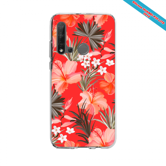 Coque silicone Galaxy A10S Fan de Ligue 1 Monaco splatter