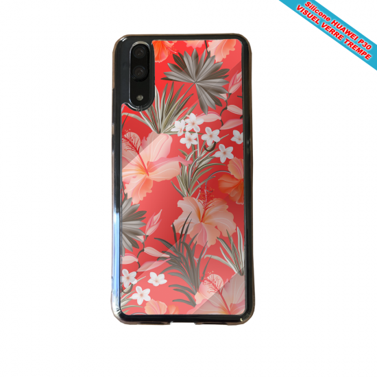 Coque silicone Galaxy A10S Fan de Ligue 1 Marseille splatter