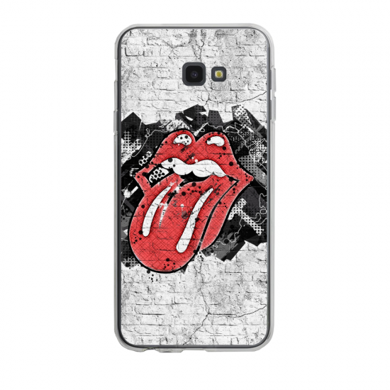Coque silicone Galaxy A20-A30 Fan d'Overwatch Mei super hero