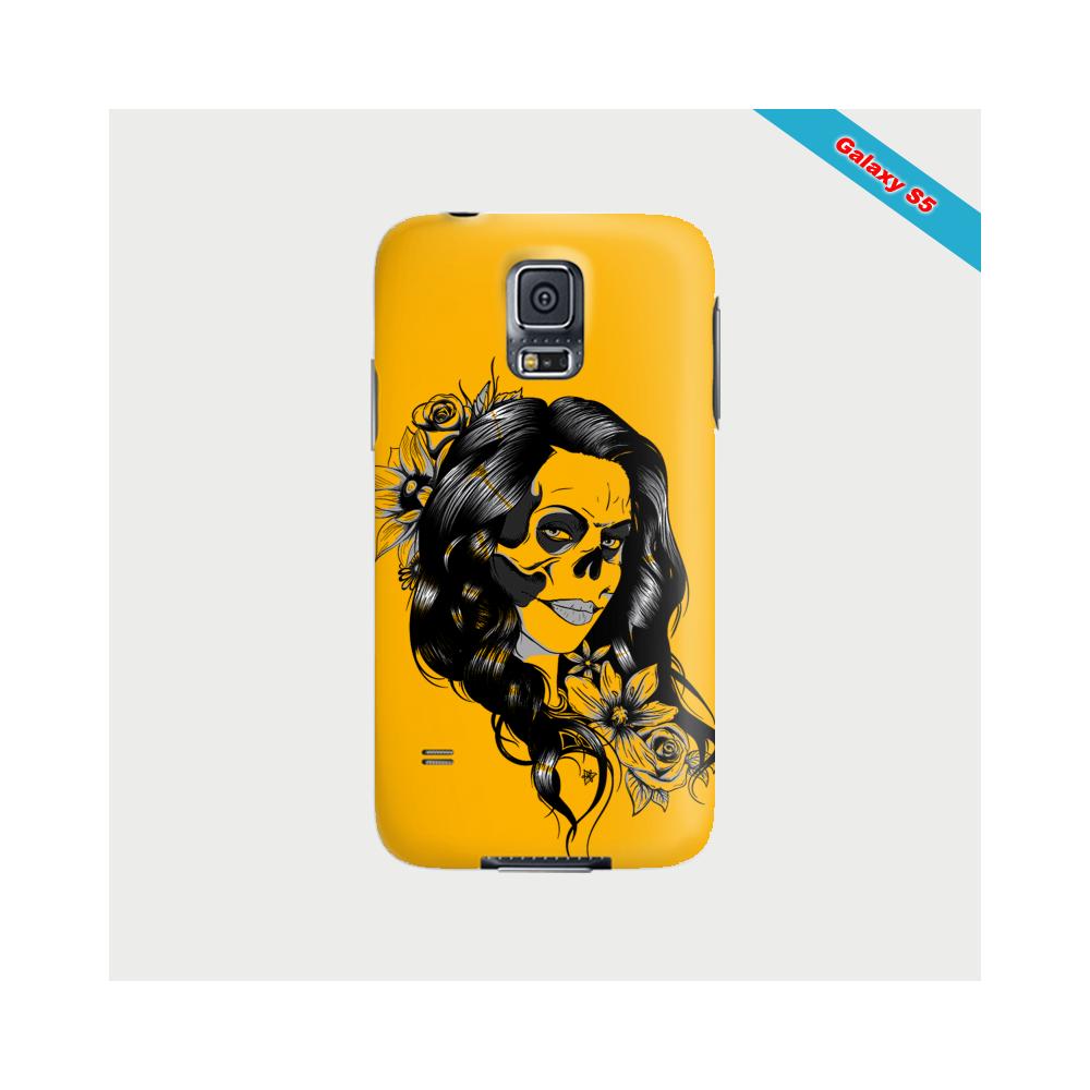 Coque iphone 5/5S Fan de Rolling Stones