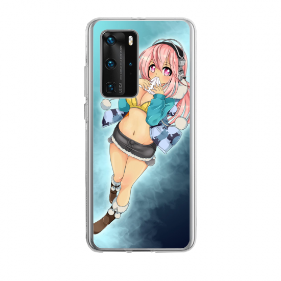 Coque silicone Galaxy A20-A30 Fan de Rugby Toulouse fury