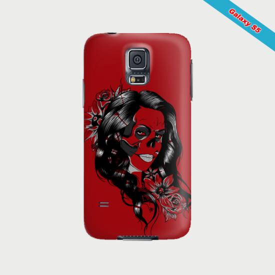 Coque iphone 5/5S Fan de Triumph
