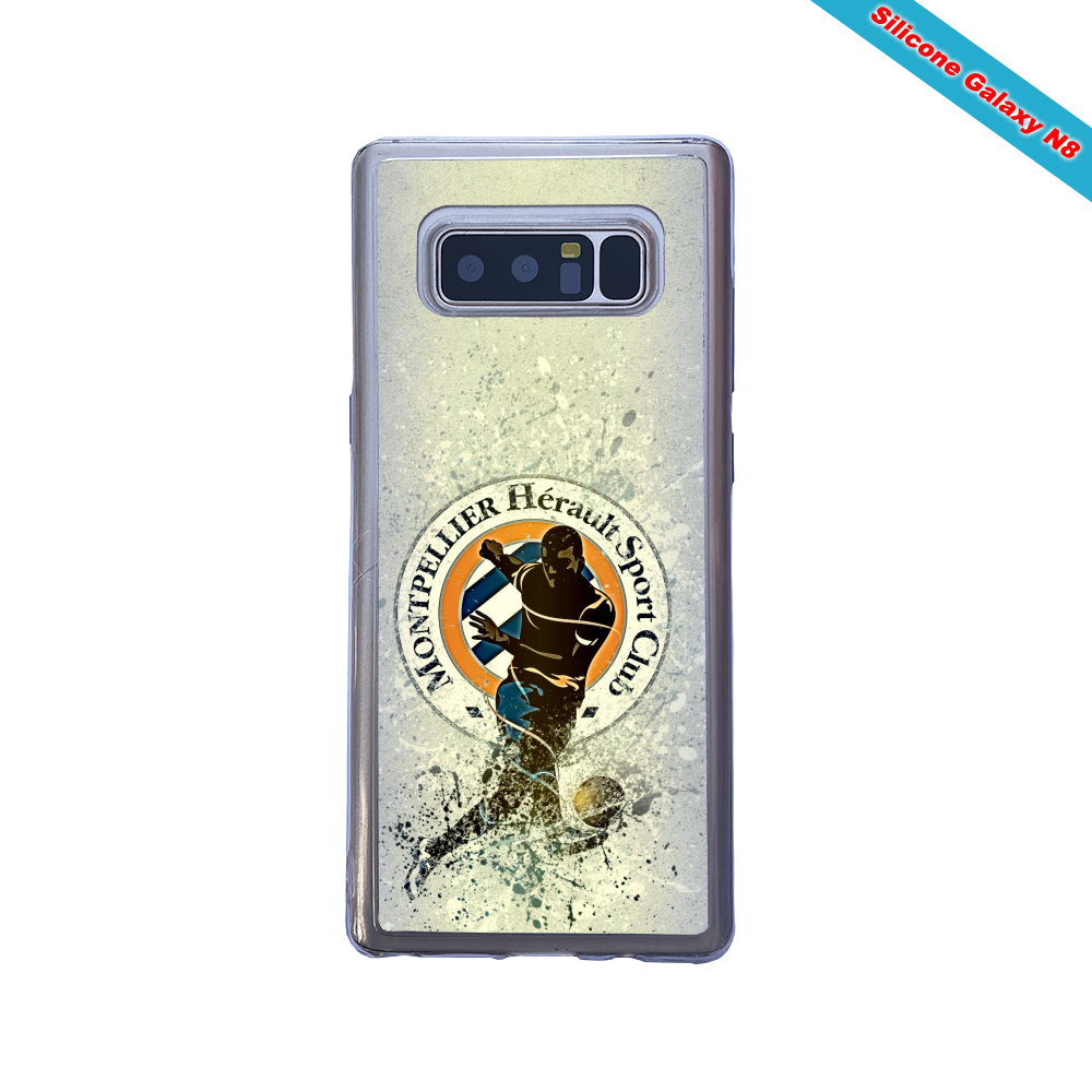 coque iphone 8 honda
