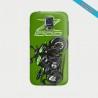 Coque iphone 6+ et 6+S mister T Fan de Boom beach