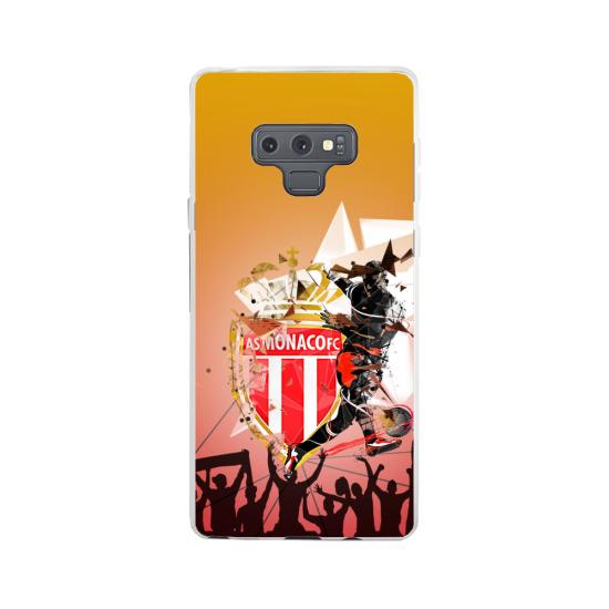 Coque silicone Galaxy A21...