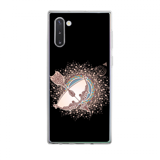 Coque silicone Galaxy A21S Fan d'Overwatch Mei super hero