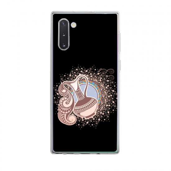 Coque silicone Galaxy A21S Fan d'Overwatch McCree super hero