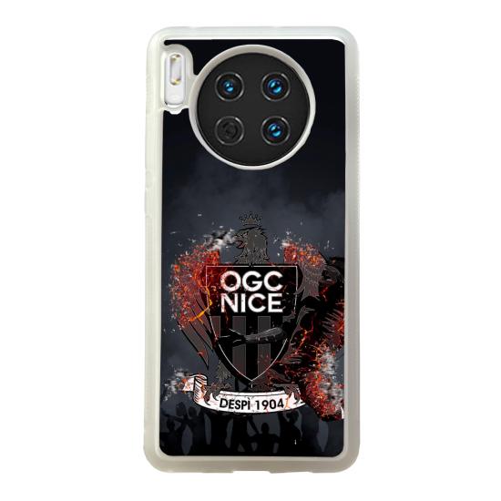 Coque silicone Galaxy A40S ou M30 Fan de Air Jordan