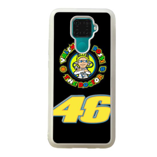 Coque silicone Galaxy A40S ou M30 Fan de Kawasaki