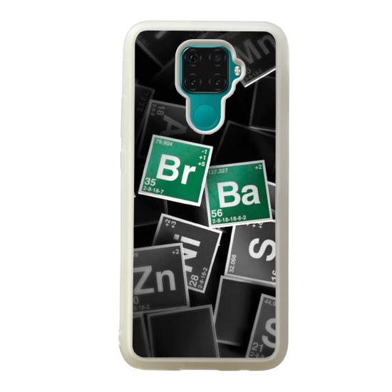 Coque silicone Galaxy A40S ou M30 Fan de Ducati Corse