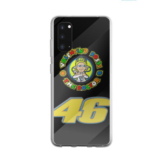Coque silicone Galaxy A40S ou M30 Summer party