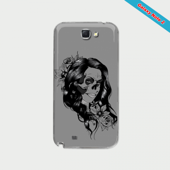 Coque Manga Iphone 5 et 5S Alice