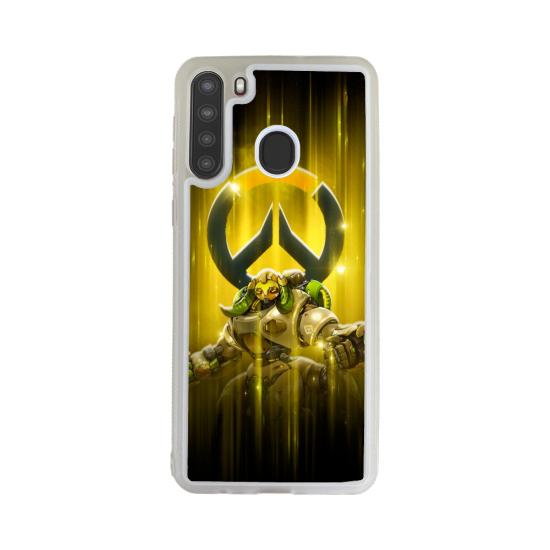 Coque Silicone Galaxy S7 EDGE Fan de Yamaha Obsidienne