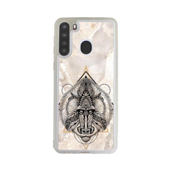 Coque Silicone iphone 7/8 PLUS Fan de Ducati Obsidienne