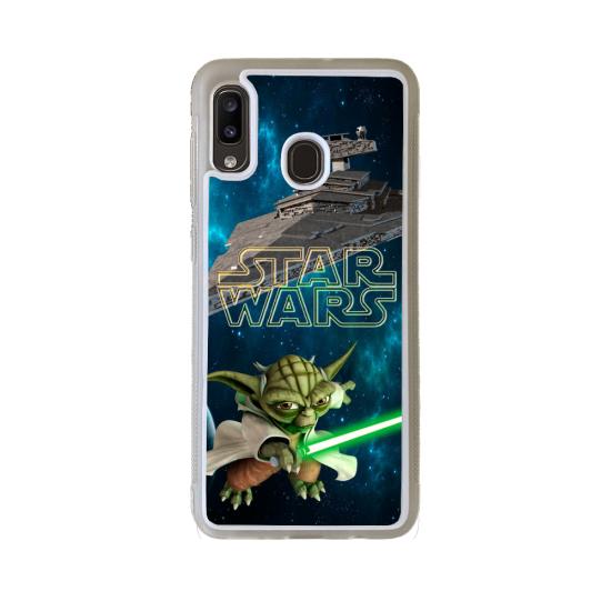 Coque silicone Galaxy J3 2018 Fan de Ducati Obsidienne