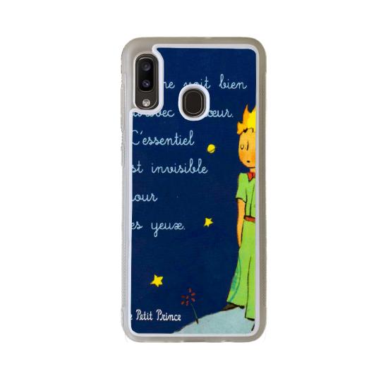 Coque Silicone Galaxy S7 EDGE Fan de Ducati Obsidienne