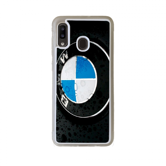 Coque Silicone Galaxy S8 Fan de Ducati Obsidienne
