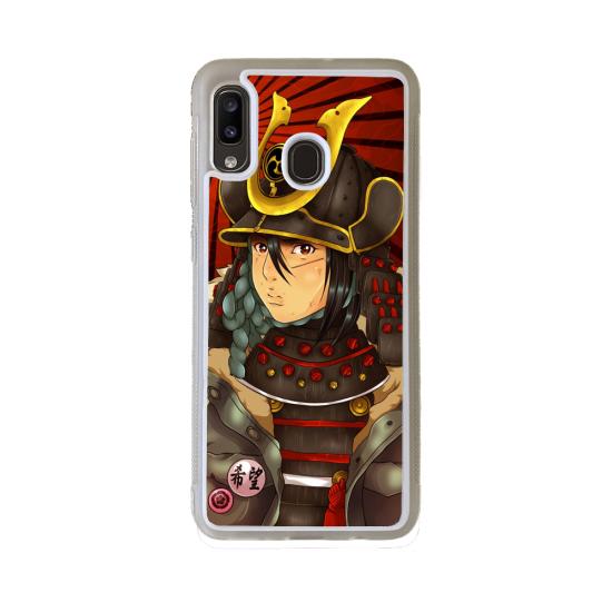 Coque silicone Huawei P30 LITE Fan de Ducati Obsidienne