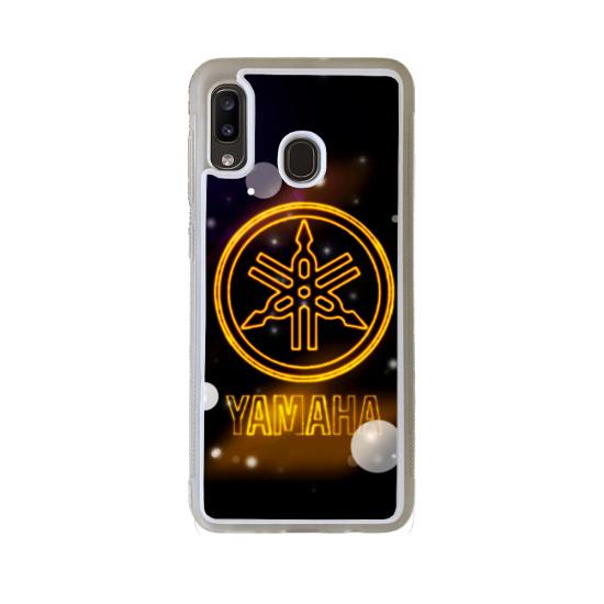 Coque Silicone iphone 5/5S/SE Fan de Rugby Agen Graffiti