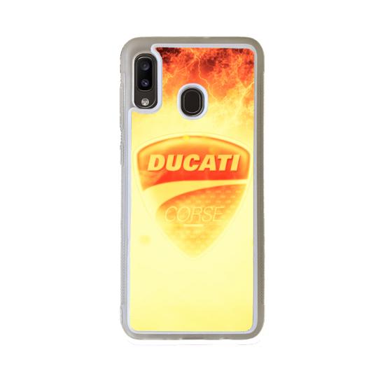 Coque Silicone iphone 5/5S/SE Fan de Rugby Clermont Graffiti