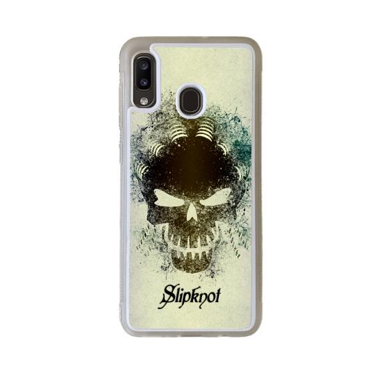 Coque Silicone iphone 5/5S/SE Fan de Rugby Clermont Géometrics