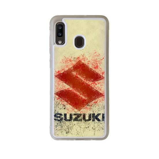 Coque Silicone iphone 5/5S/SE Fan de Rugby Montpellier Géometrics