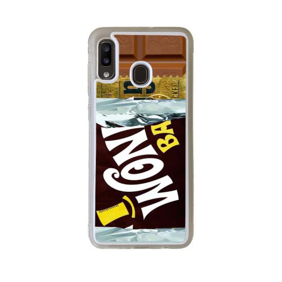 Coque Silicone iphone 5/5S/SE Fan de Rugby Toulon Géometrics