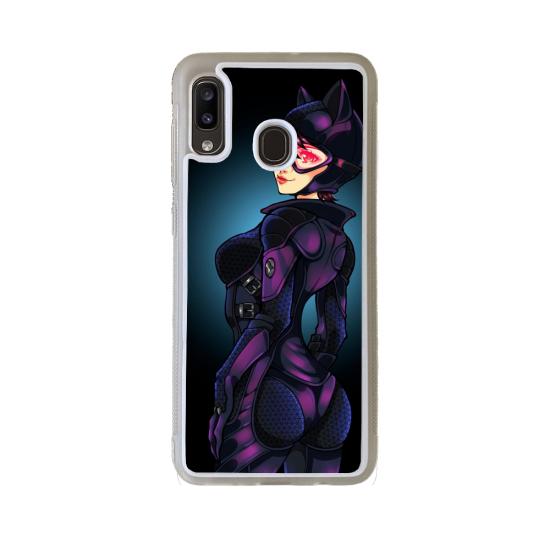 Coque Silicone iphone 5/5S/SE Fan de Rugby Agen Destruction