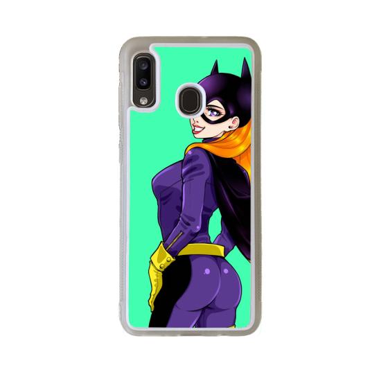 Coque Silicone iphone 5/5S/SE Fan de Rugby Bayonne Destruction
