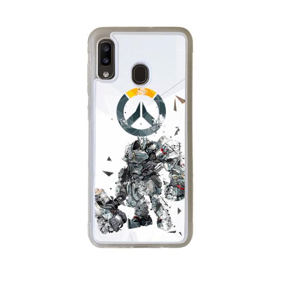 Coque Silicone iphone 5/5S/SE Fan de Rugby Paris Destruction