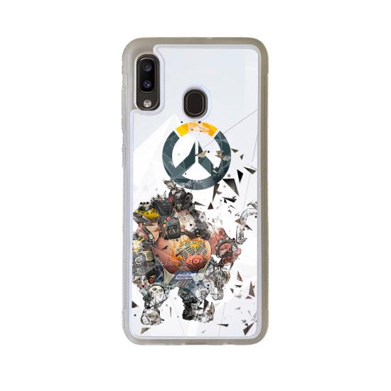 Coque Silicone iphone 5/5S/SE Fan de Rugby Pau Destruction