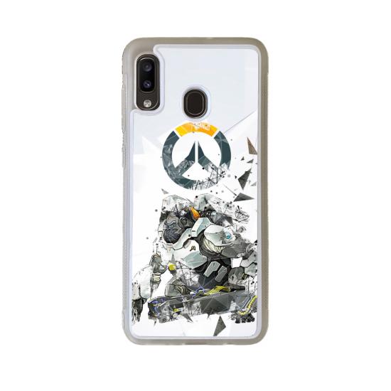 Coque Silicone iphone 5/5S/SE Fan de Rugby Racing 92 Destruction