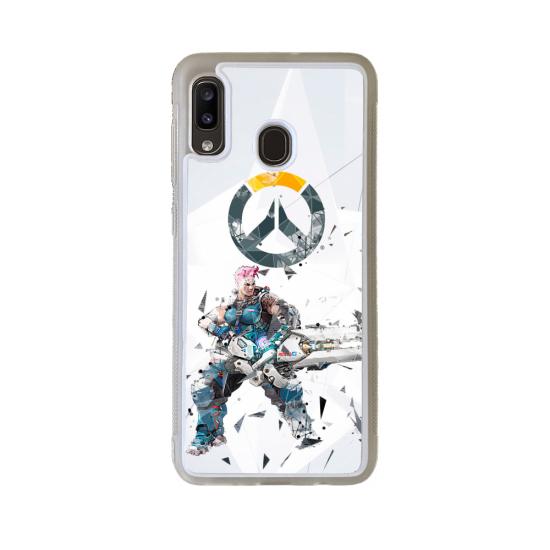 Coque Silicone iphone 5/5S/SE Fan de Rugby Toulon Destruction