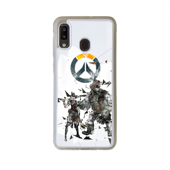 Coque Silicone iphone 5/5S/SE Fan de Rugby Toulouse Destruction