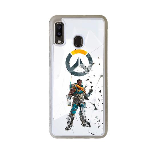 Coque Silicone iphone 5C Fan de Rugby La Rochelle Super héro