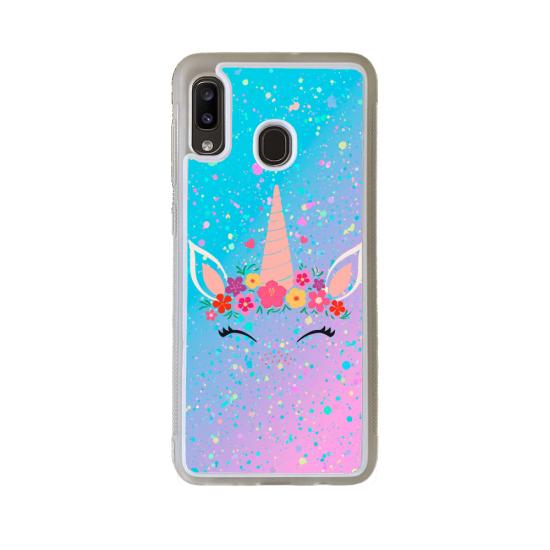 Coque Silicone iphone 5C Fan de Rugby Toulon Graffiti